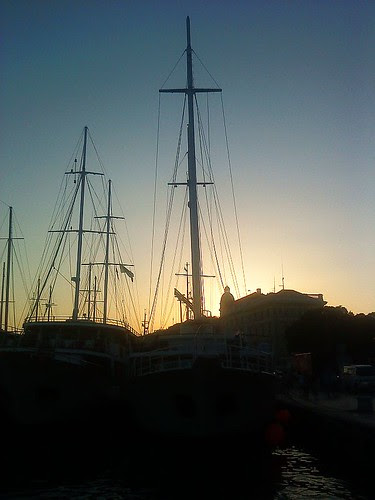 sumrak by XVII iz Splita