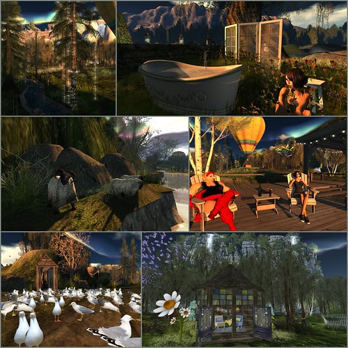 The Celestial Realm Collage.jpg by Kara 2