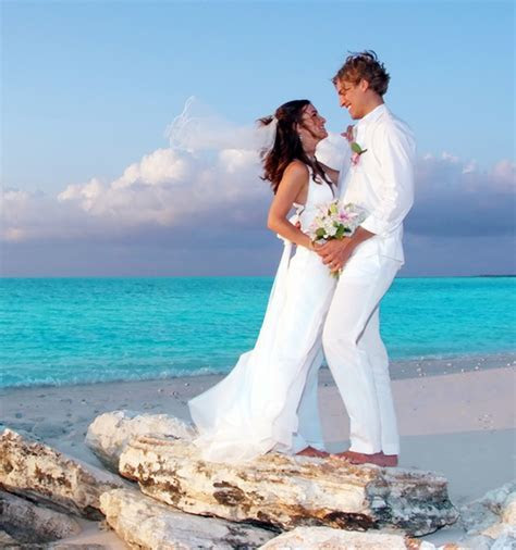 Caribbean Bahamas Wedding Packages   All Inclusive