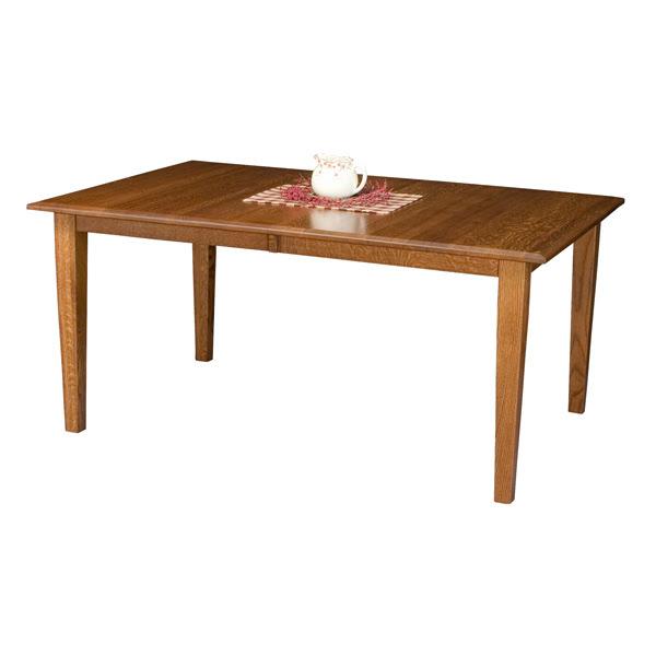 Amish Dining Tables, Amish Furniture | Shipshewana Furniture Co.