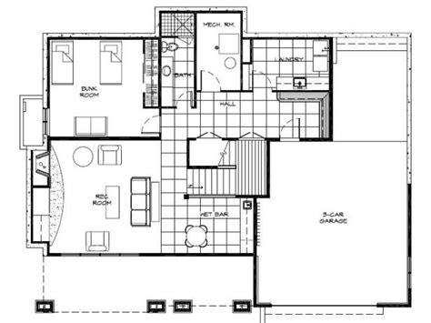 floor plans  hgtv dream home  hgtv dream home