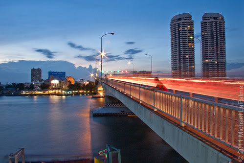 Pinklao Bridge