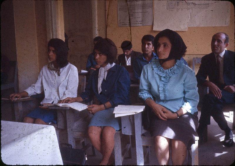 Galeria de fotos do Afeganistão dos anos 50 e 60 24