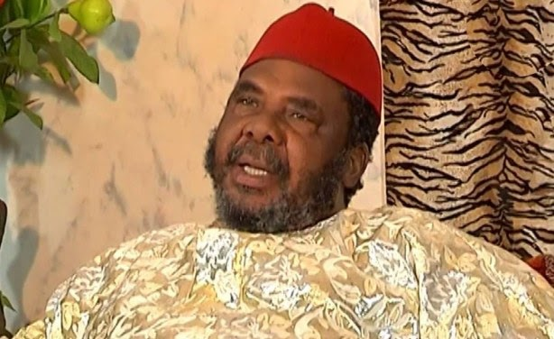 It is wrong for a man to kneel down and propose to his lover - Pete Edochie