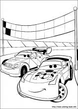 850 Top Coloring Pages Of Cars Pictures