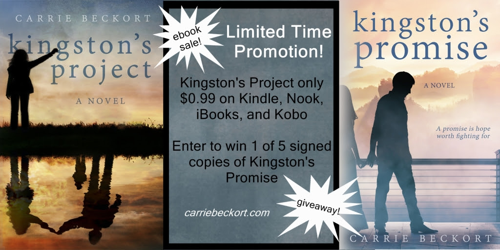 October 2014 Promotion