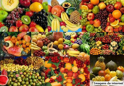 O poder das frutas, Cordel de José Quaresma Parnaíba (Teté)