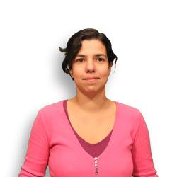 Ana Lourido