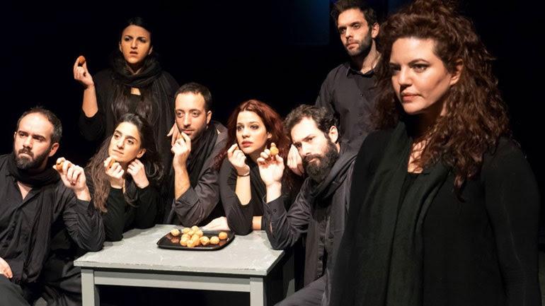 «Αλμανάκ» για δεύτερη χρονιά στο Studio Μαυρομιχάλη