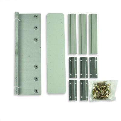Andersen 400 Series Tilt-Wash Double-Hung Mull Kit-1612009 - The Home Depot