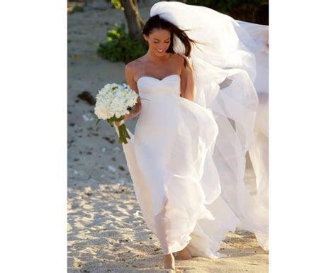 Most Romantic Celebrity Wedding Dresses