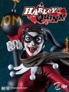 Harley Quinn : nuova statuetta da Tweeterhead