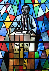 Tribute to Dr. Martin Luther King, Jr.