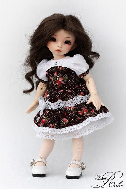 Model №1 (3) for LittleFee