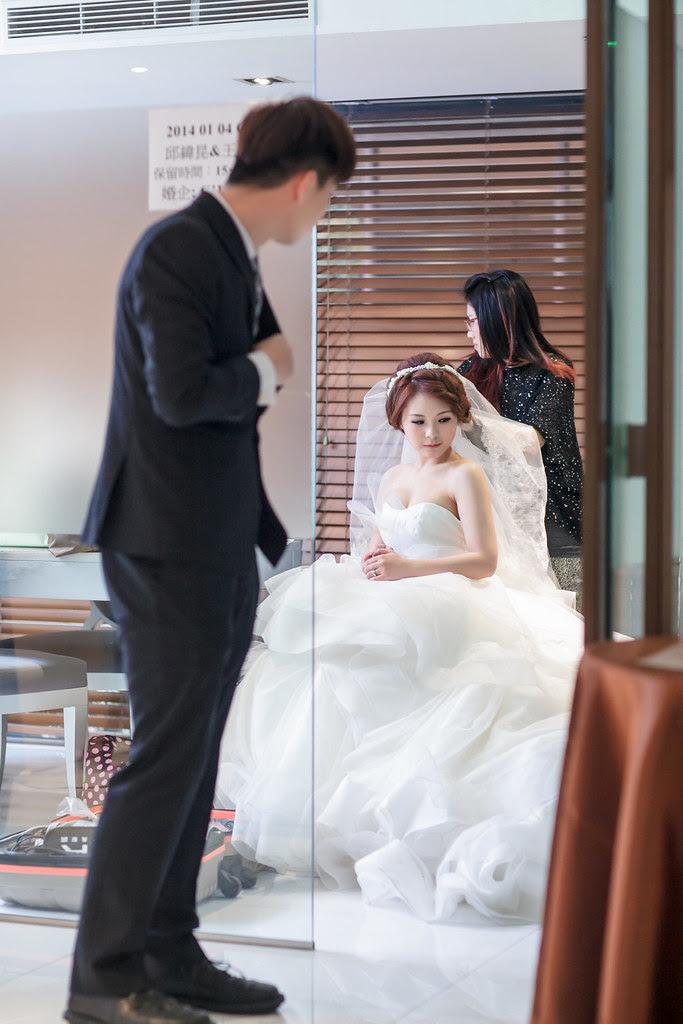 台北內湖麗庭 婚攝-AE