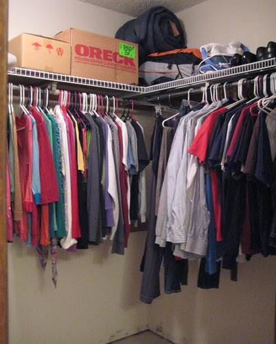 Closet Before R