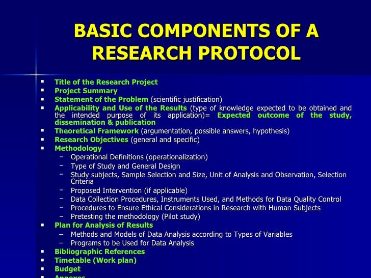 writing a health research proposal 8 728