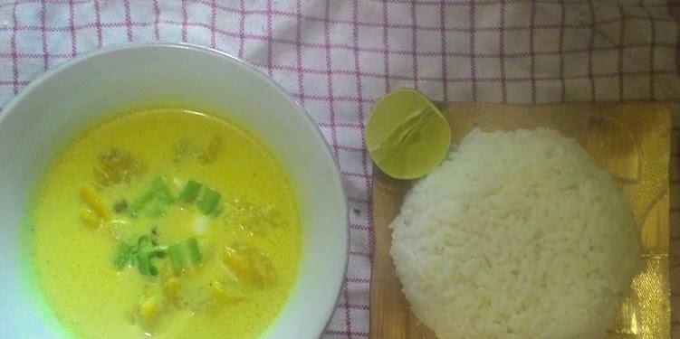 Resep Soto Betawi Isi Babat, Ayam N Daging Oleh Itah Yellta