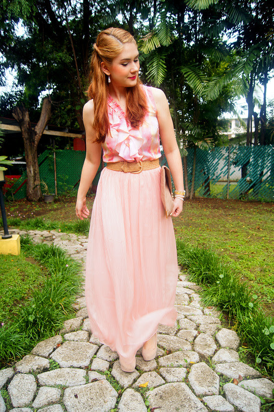 Light Pink by The Joy of Fashion (1)