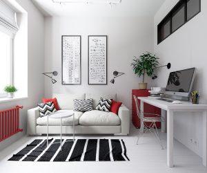 6700 Gambar Design Interior For Small Apartment Gratis Terbaru Download Gratis