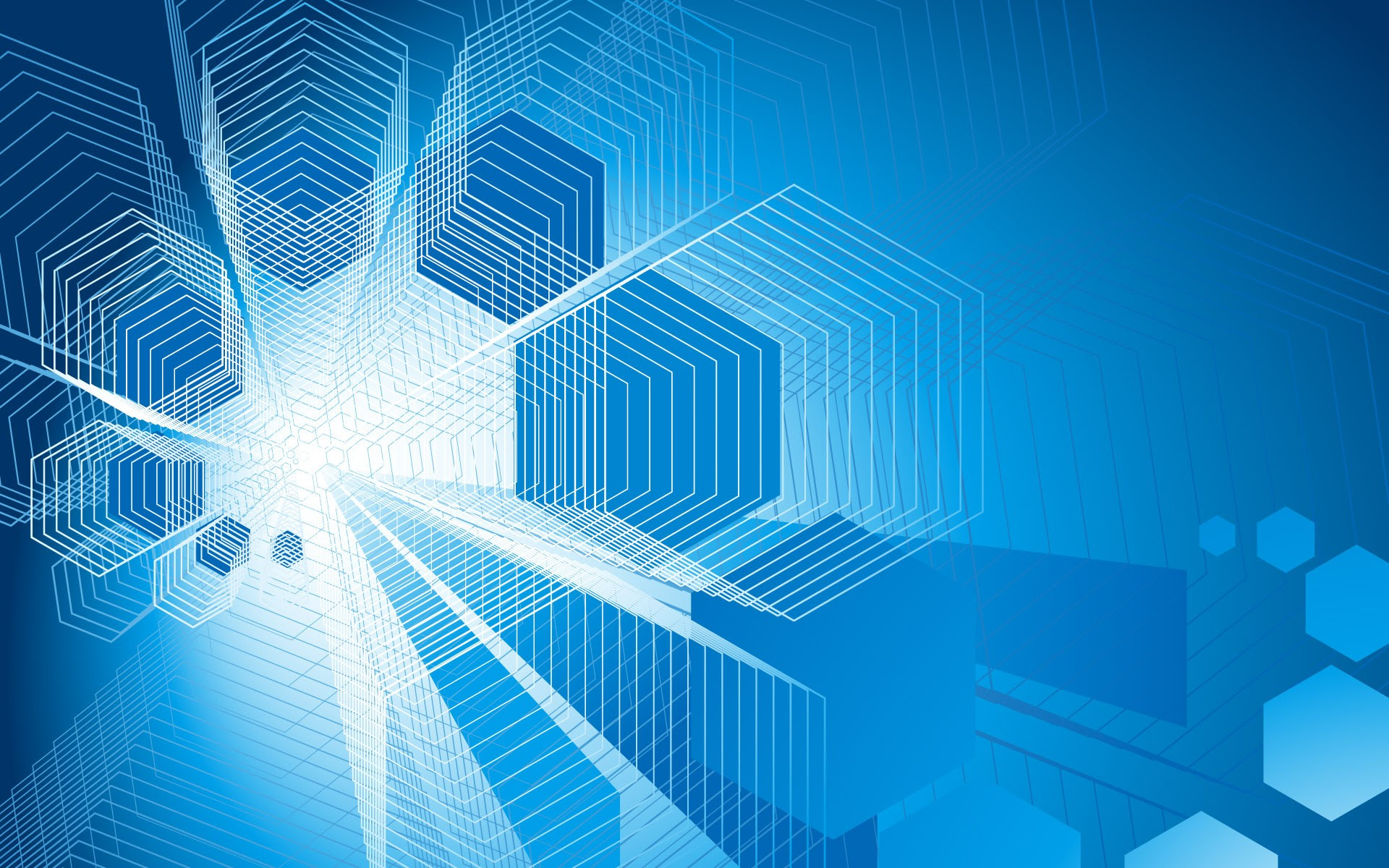 Blue Matrix Tones Free Ppt Backgrounds For Your Powerpoint Templates