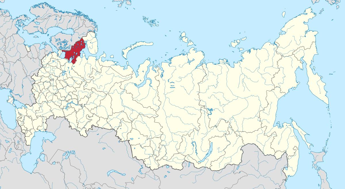 Republic Of Karelia Wikipedia