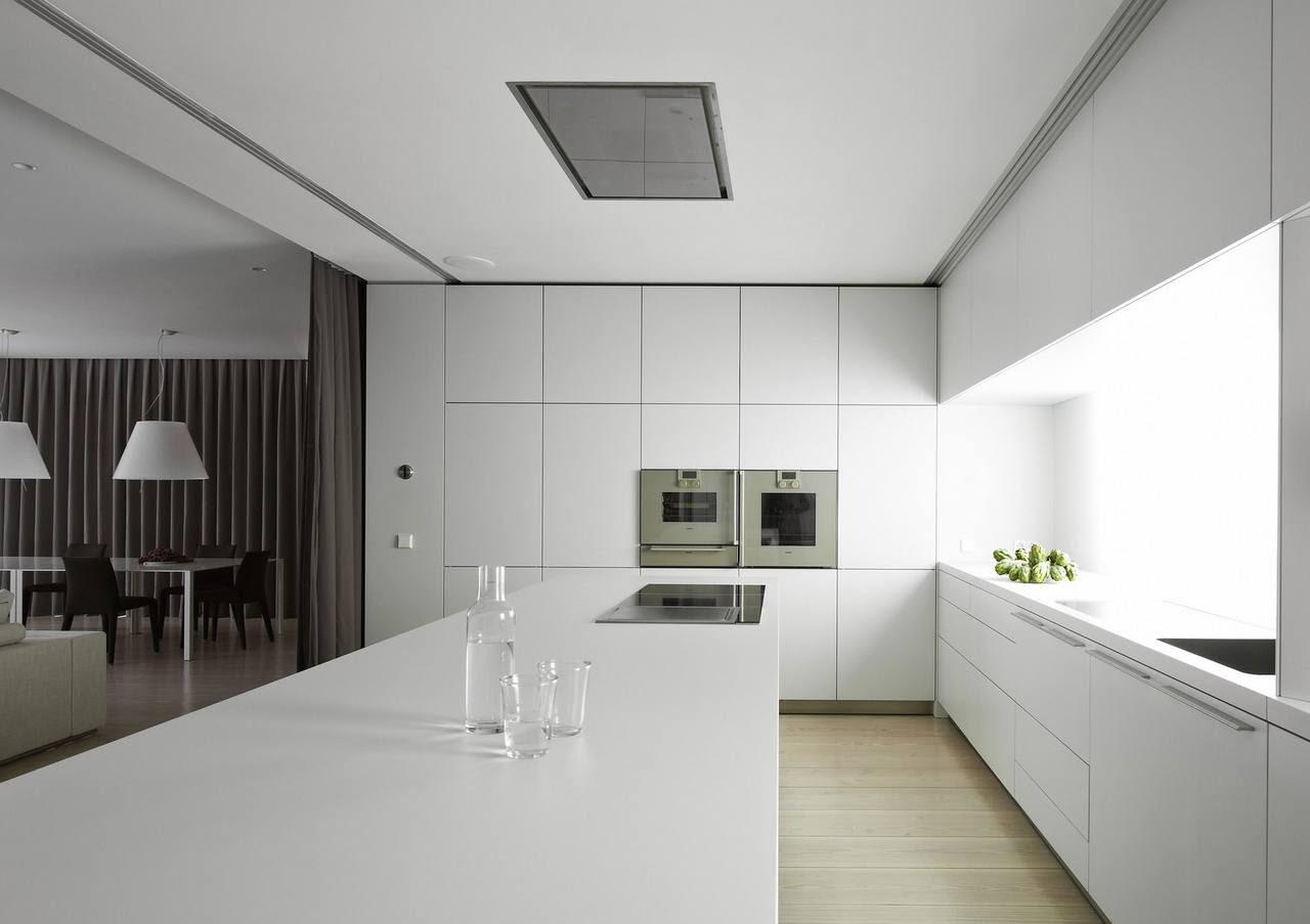 Inspiration 35 Minimalist Interiordesign Style