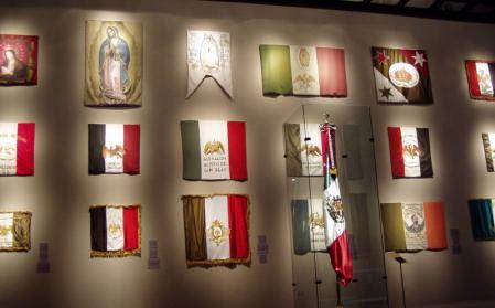 bandera de mexico para colorear historia de la bandera de mexico