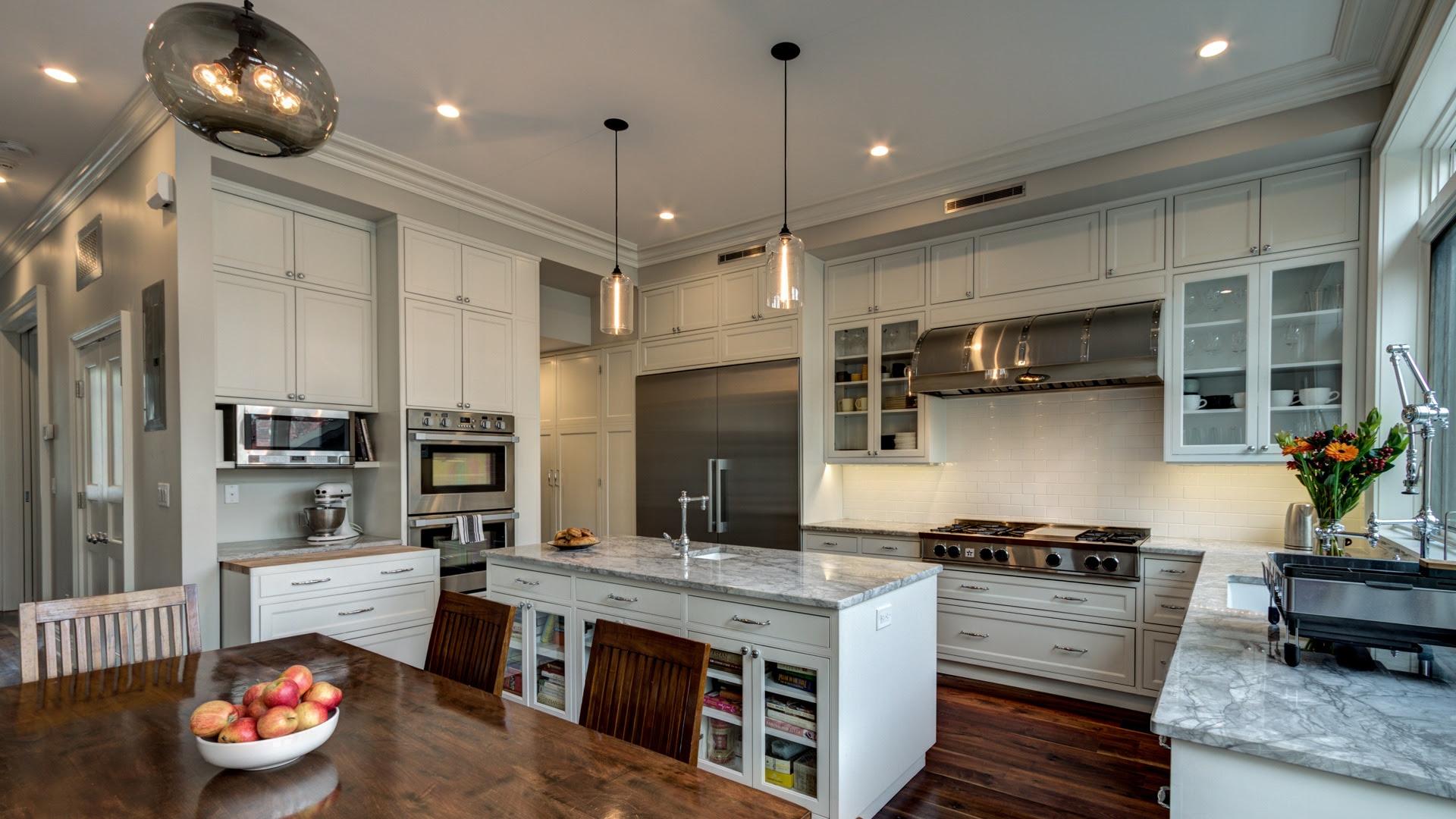 Park Slope Brownstone 3 – Ben Herzog Architect, PC