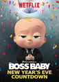 Boss Baby: New Year's Eve Countdown, The