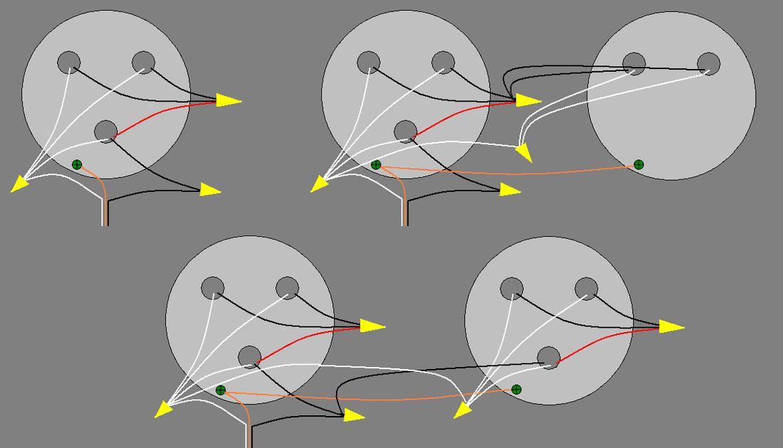 Wiring Diagram For Sensor Lights
