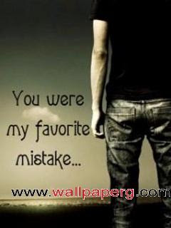 Download You Were My Favorite Mistake Love And Hurt Quotes Mobile