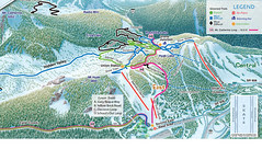 Snoqualmie Pass Nordic Trails