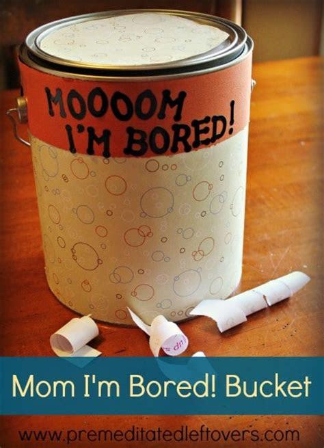 diy boredom jar