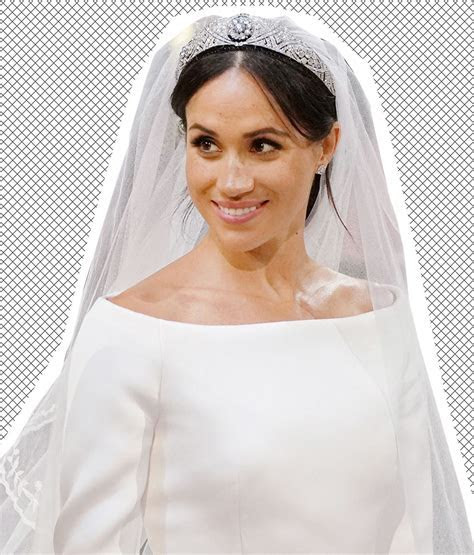 Why Meghan Markle?s Wedding Dress Was a Powerful Statement