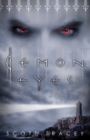 Demon Eyes (Witch Eyes, #2)