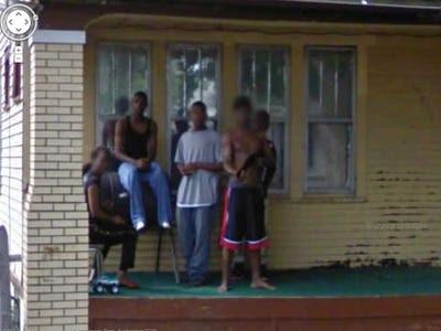 30.  Detroit, Estados Unidos
