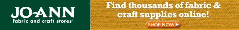 Find thousands of craft supplies online!