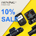 Rexing Dual Channel Dash Camera