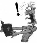 ο Ιησούς  καταράστηκε και ξέρανε μια συκιά δια παντός, επειδή δεν είχε σύκα… εκτός εποχής! Κατά Μάρκ.11.20
