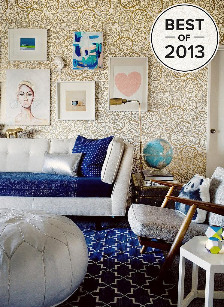 Best Living Rooms of 2013