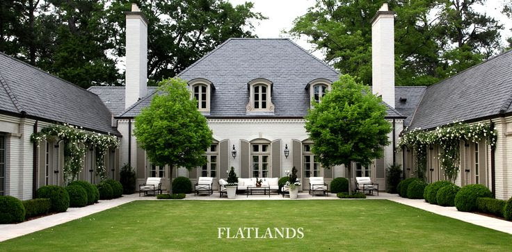 Things That Inspire: Beautiful houses and architecture