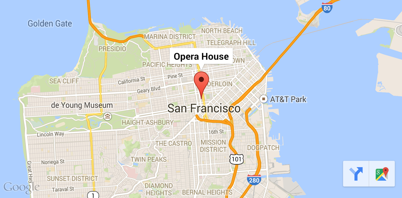 Google Play Services 6.5 brings new API features for Maps ...