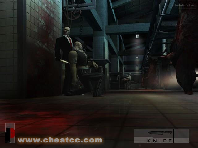 Hitman Trilogy Review for PlayStation 2 (PS2)