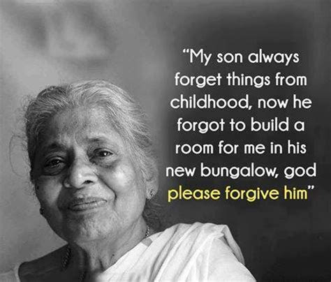 Inspirational Quotes Aging Parents