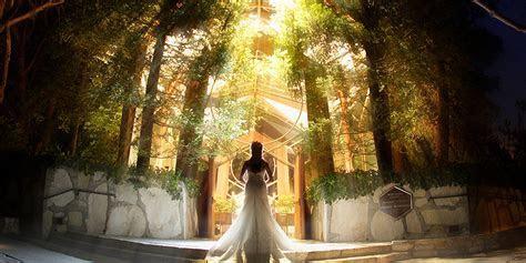 Weddings · Wayfarers Chapel