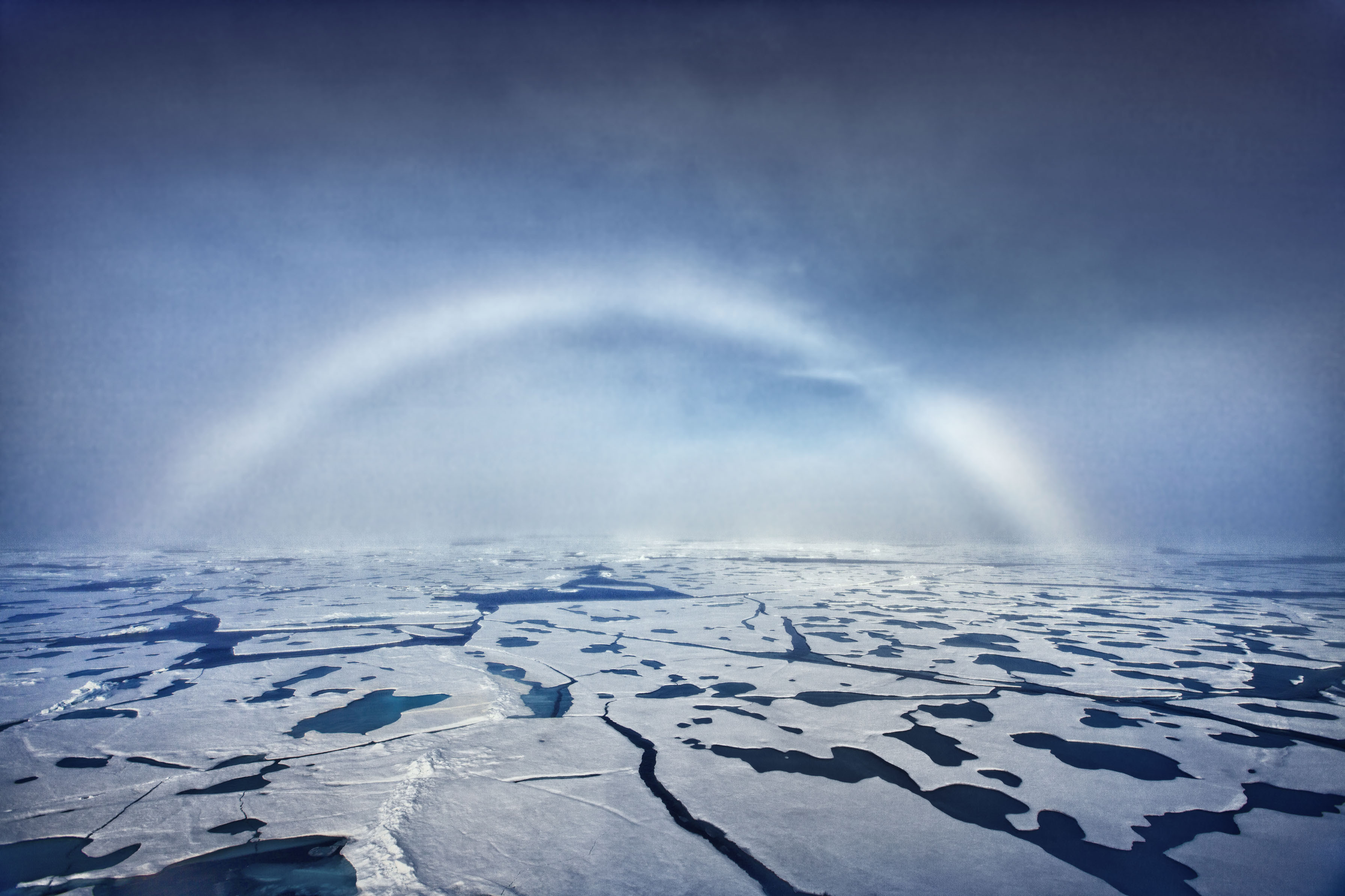 Image result for White rainbows