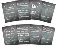 Christian stickers, bible verse, bible stickers, planner stickers ...