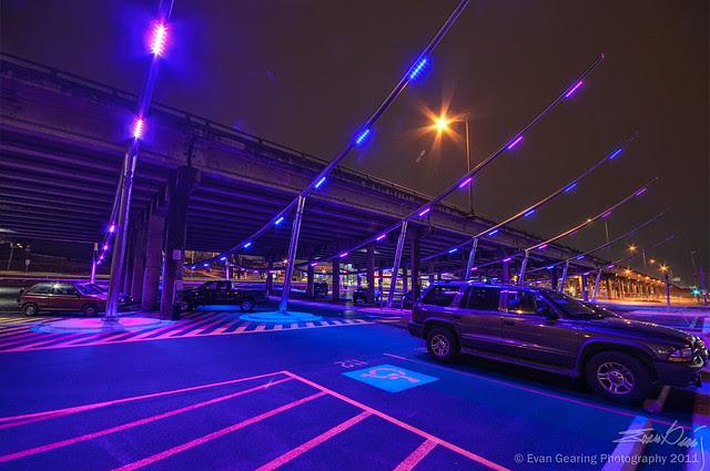 Austin Parking Lot 01