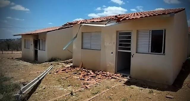 MST vai processar bolsonarista que espalhou fake news sobre destruição de casas em Pernambuco